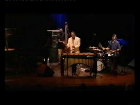 McCoy Tyner Quartet - African Village (Part 1 of 3) 2002