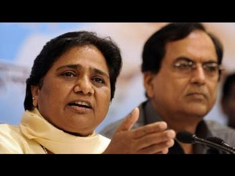 Health scam: CAG report slams Mayawati govt