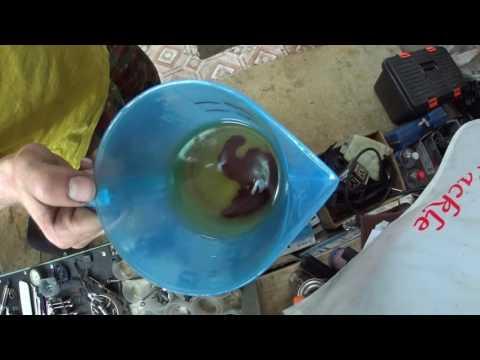 видео разборка карбюратора лодочного мотора