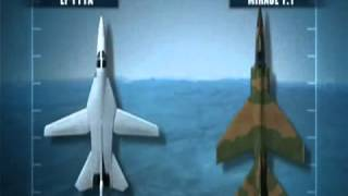 Dogfights Desert Storm Part 1)  YouTube