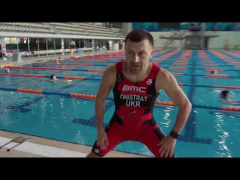 Программа тренировок плавание