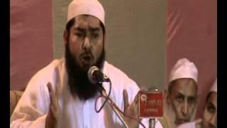 """""""Aaj Ki Nangi Aurat"""" Speech of Maulana Mohammad Kaifi  Part-2  Islah-E-Muashra Sambhal U.P"""