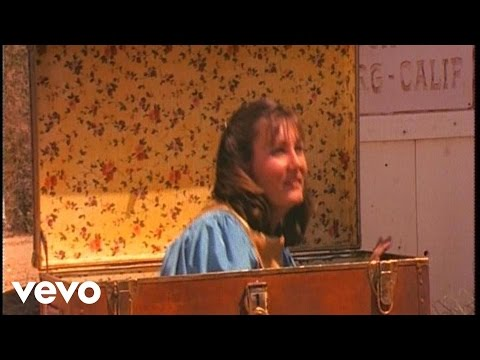 Kathy Mattea - Nobody's Gonna Rain On Our Parade Video