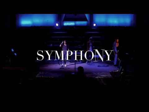 Symphony - Switch | Rebecca Ciribelli & Dillon Chase (Live Worship)
