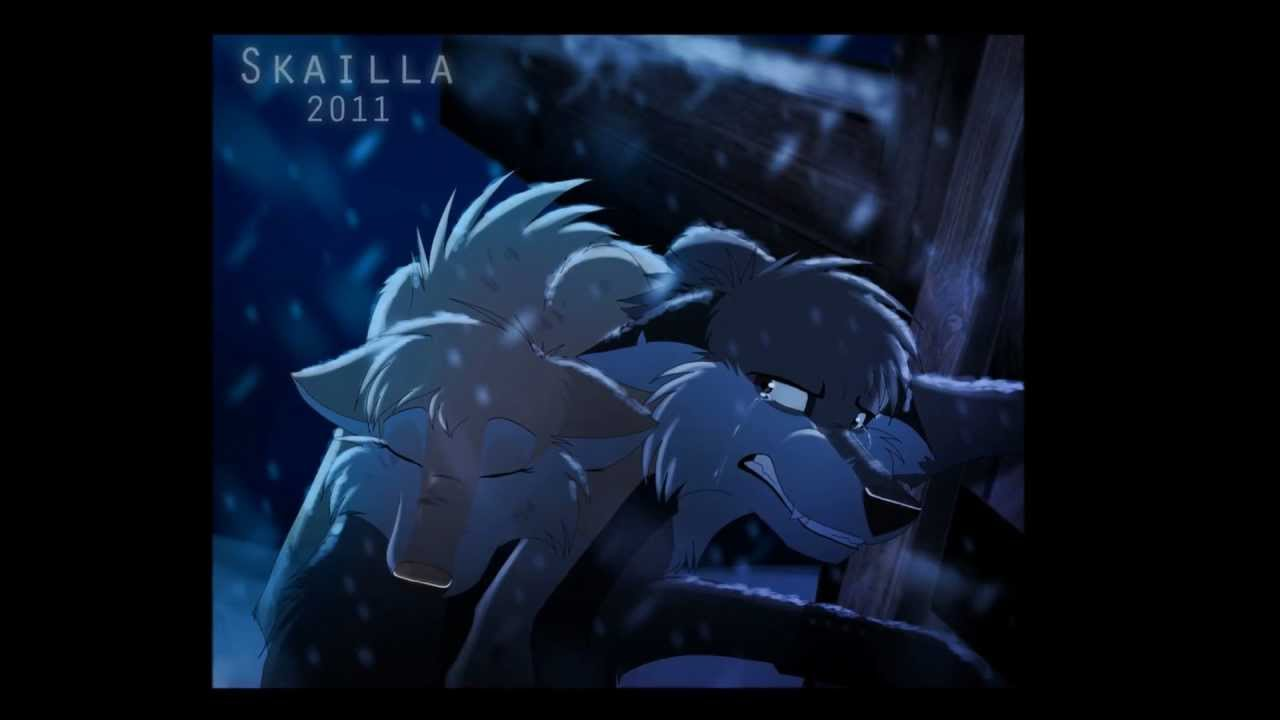 .:Anime Wolves:.♫I'd Come For You♫