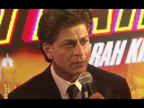 Shahrukh Khan's