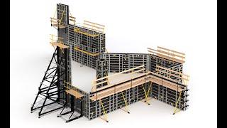 ORMA Panel formwork - ULMA Construction [en]