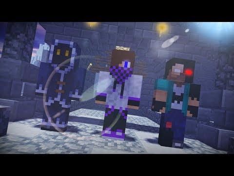 Herobrine Life 9 - 10 | Minecraft Animations