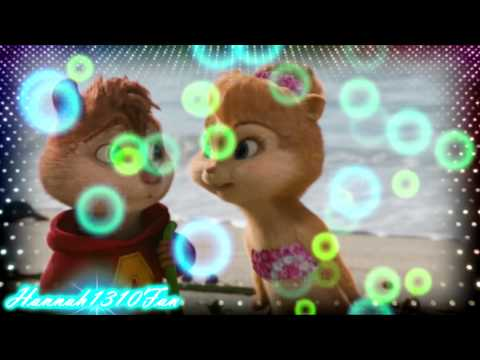 Chipettes Tell Me Something I Don't Know