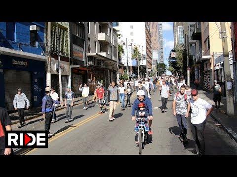 Go Skateboarding Day 2017 - São Paulo, Brazil