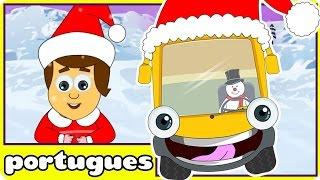 Canções infantis - Especial Natal