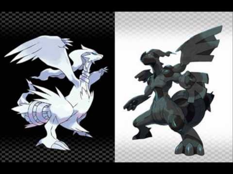 Pokemon BlackWhite Music- Final N Battle