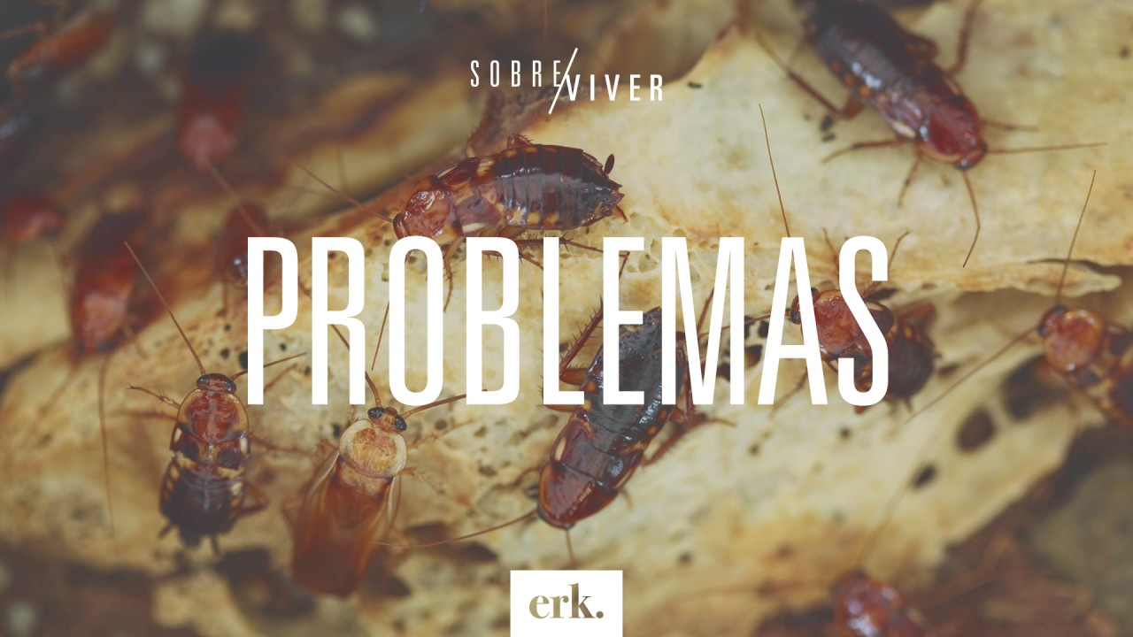 Sobre Viver #103 - Problemas / Ed René Kivitz