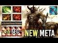 NEW META SHOTGUN Centaur Imba 4 5 Sec Stun Raid Boss Build Epic Top Rank Gameplay WTF Dota 2 mp3