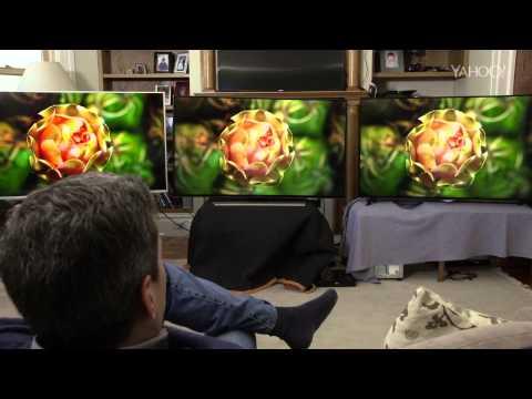 The Pogue Review: 4K TV Showdown