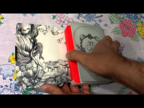 Five James Jean s Artbooks