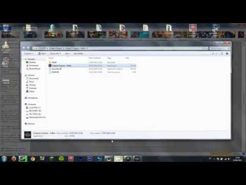 Dragon's Dogma / Dragon's Dogma: Dark Arisen - Save editor Tutorial
