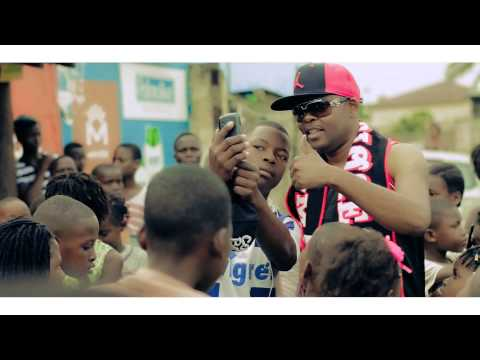 Mc Roger Feat Ogah Siz - Eu Sou Bom Remix (Official Music Video HD)