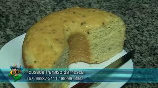 Programa Caminhos do Brasil Paraiso da Pesca