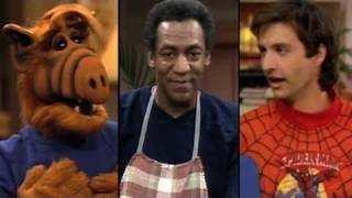 Top 10 Television Sitcoms of the 1980's