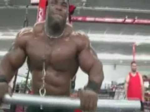 Ultimate Bodybuilding Motivation! video