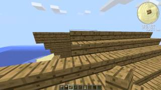 How to Build an Awesome House in Minecraft