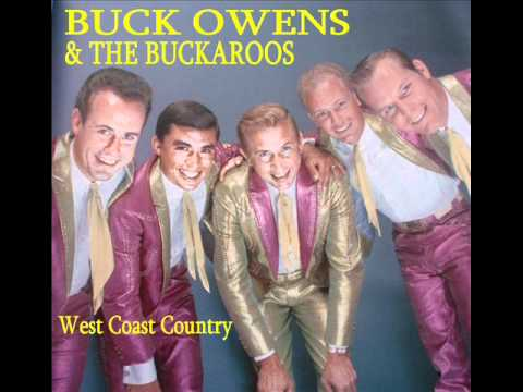 Buck Owens - Where Does The Good Times Go