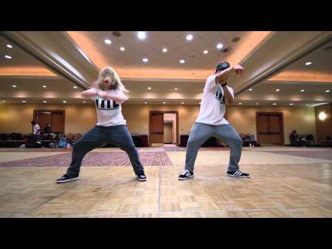 Vinh Nguyen Ft. Laura Edwards    Kevin Mccall - jada Fire    Ml Tour Houston video
