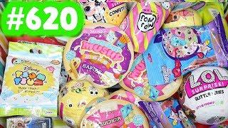 Random Blind Bag Box #620 - LOL Surprise Lil Sisters, Fingerlings Minis, Surprizamals, Smooshy Mushy