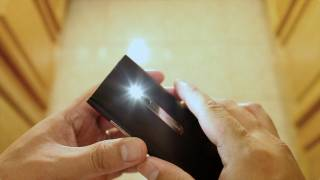 Nokia Lumia 800 hidden diagnostic tool demo
