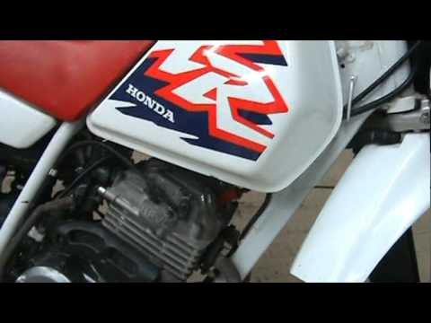 1996 XR250L Review and Features (Buyer's Guide)