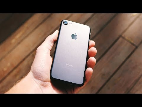 Should You Still Buy Iphone 7