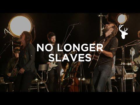 No Longer Slaves (Full Video) \\ Jonathan and Melissa Helser \\ We Will Not Be Shaken