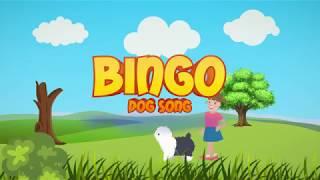 bingo dog song - Nursery Rhymes & Kids Songs