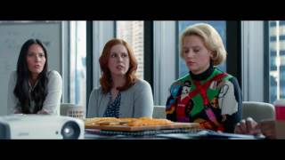 "Office Christmas Party | Clip: ""Holiday Mixer"" 