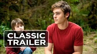Charlie St. Cloud Official Trailer #1 - Zac Efron, Kim Basinger Movie (2010) HD