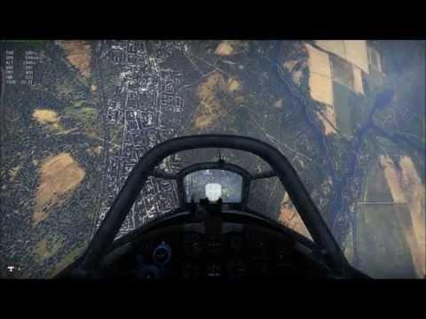 War Thunder: О тактике ведения воздушного боя. Режим СБ