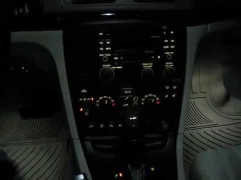 Volvo S80 2006 2006 Volvo S80 All Interior