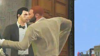 Video BEST OF GTA 5 HEISTS!