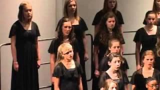 Download Lagu Roanoke College Childrens Choir - I Have had Singing Gratis STAFABAND