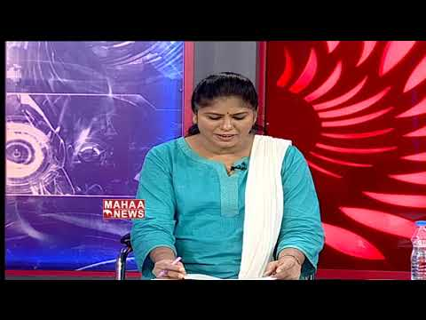 Special Discussion On Telangana Election | 29th November 2018 | #SunriseShow