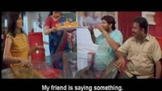 Marathi Comedy Movie - Ishhya - 9/12 -  With English Subtitles -  Ankush Chowdhary & Bharat Jadhav