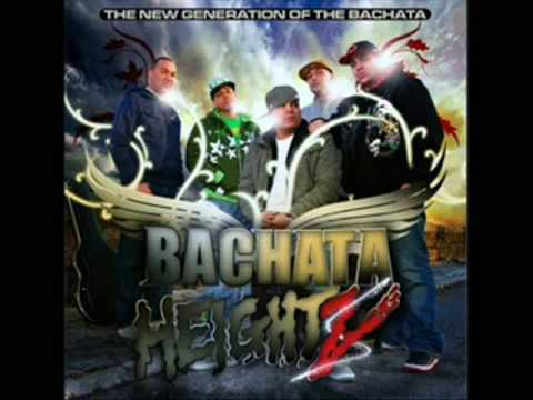 LETRA PERDI MI AMOR - Bachata Heightz   Musica.com