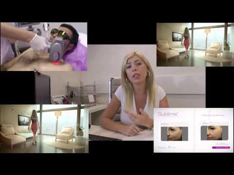 Салон красоты аппаратной косметологии в Израиле