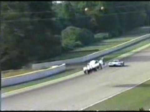 Road Atlanta Crash Road Atlanta Crash