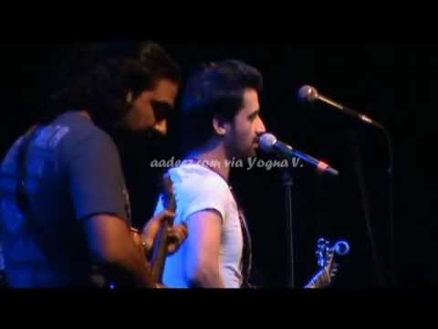Atif Aslam Live in Concert 19th Nov 2012 (Surat India) Aadat