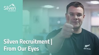 Silven Recruitment | From Our Eyes