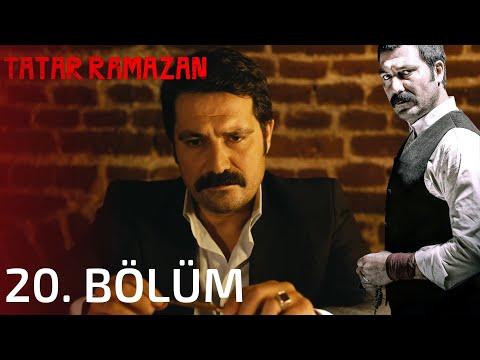 Tatar Ramazan - Tatar Ramazan 20. Bölüm Full İzle