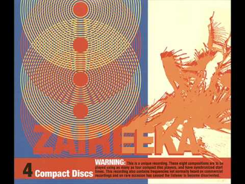 The Flaming Lips &quot;A Machine in India&quot; - Zaireeka