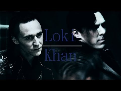 Loki ₪ Khan - Prison Break
